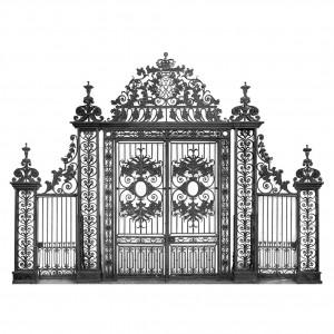 Tijou-gate