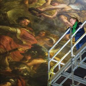 ceiling-scaffold
